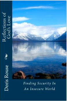 Reflections of God's Love: Finding Security in an Insecure World